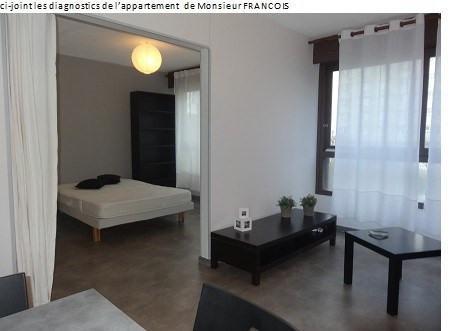 Sale apartment Toulouse 95000€ - Picture 1