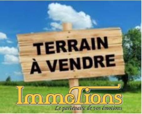 Vendita terreno Mirabeau 117000€ - Fotografia 1