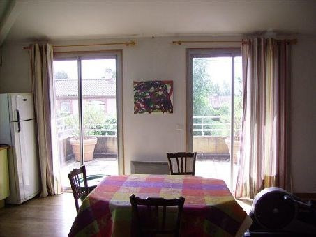 Rental apartment Pinsaguel 824€ CC - Picture 5