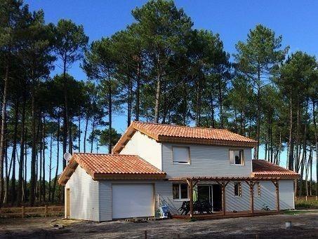 Vente maison / villa Leon 349000€ - Photo 1