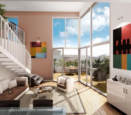 新房出售 - Programme - Corbeil Essonnes - Photo