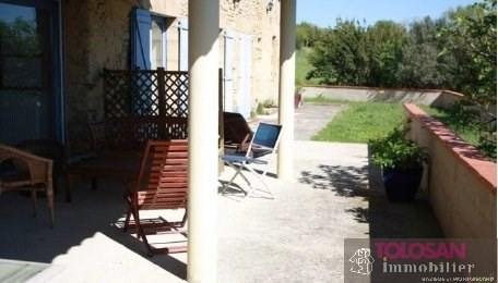 Vente maison / villa Villefranche de lauragais 13 mn 426000€ - Photo 6