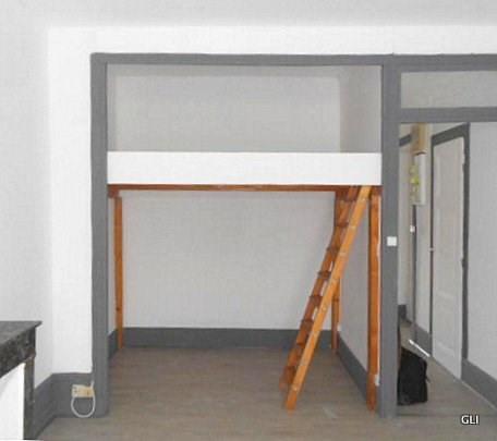 Location appartement Lyon 9ème 521€ CC - Photo 2