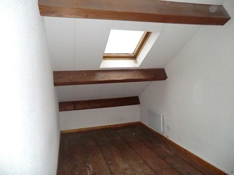 Rental apartment Chalon sur saone 423€ CC - Picture 5