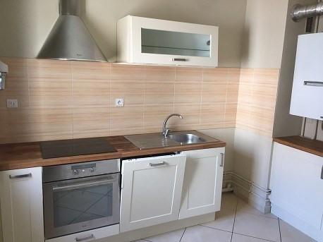 Rental apartment Chalon sur saone 820€ CC - Picture 3