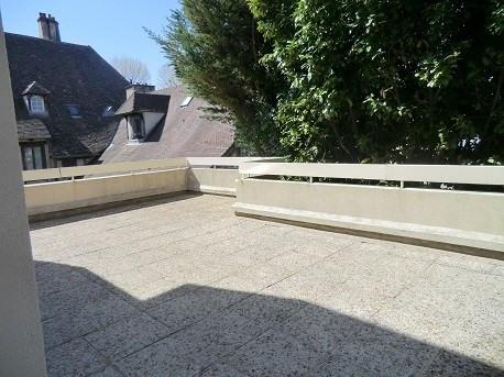 Rental apartment Chalon sur saone 820€ CC - Picture 10
