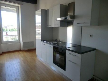 Rental apartment Chalon sur saone 458€ CC - Picture 12