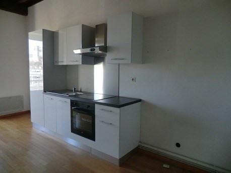 Rental apartment Chalon sur saone 458€ CC - Picture 10