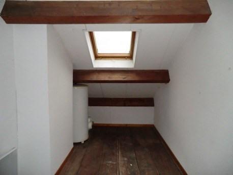 Rental apartment Chalon sur saone 423€ CC - Picture 4
