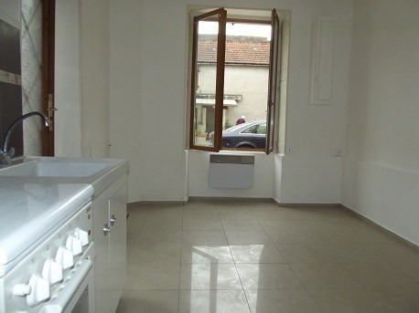 Sale apartment Chagny 29 000€ - Picture 1
