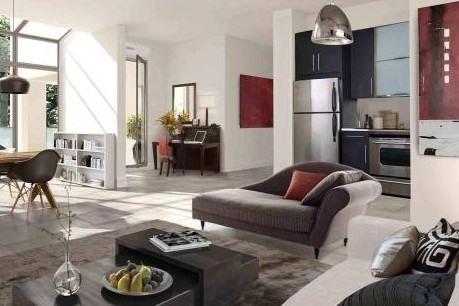 Venta  apartamento St didier au mont d or 438000€ - Fotografía 7