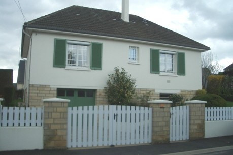 Alquiler  casa Carentan 695€ CC - Fotografía 1