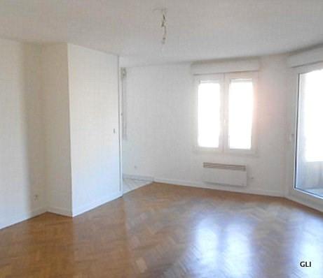 Rental apartment Villeurbanne 494€ CC - Picture 2
