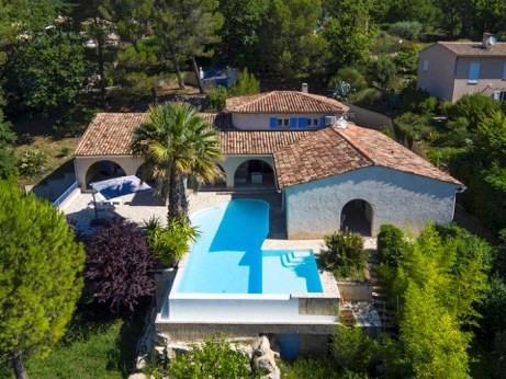 Verkoop van prestige  huis Tourrettes 955000€ - Foto 2