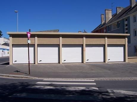 Vermietung parkplatz/box St lo 55€ CC - Fotografie 1