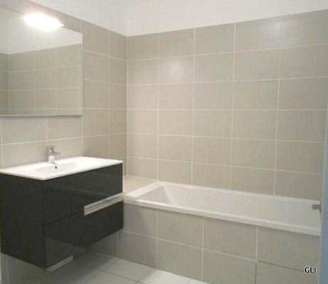 Rental apartment Lyon 8ème 920€ CC - Picture 2