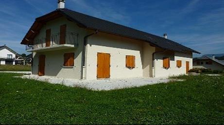 Affitto casa La biolle 1038€ CC - Fotografia 1
