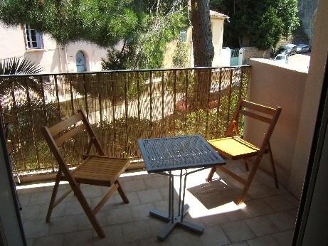 Location vacances appartement Collioure 469€ - Photo 1