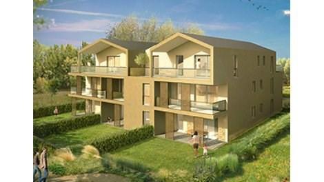 Продажa квартирa Tassin-la-demi-lune 348000€ - Фото 2