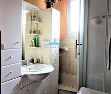 Verkauf - Haus 6 Zimmer - 103 m2 - Brie Comte Robert - Photo