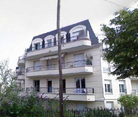 Rental apartment Livry-gargan 650€ CC - Picture 1