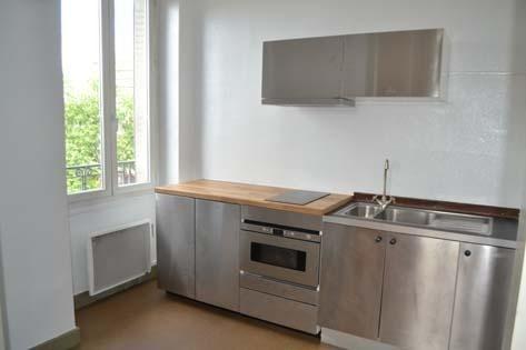 Location appartement Lyon 8ème 545€ CC - Photo 3