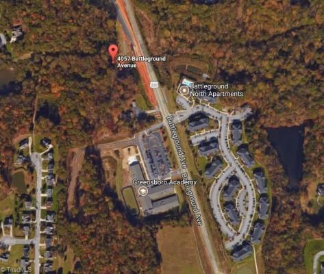 Verkauf - Geschäftsraum - Greensboro - Photo