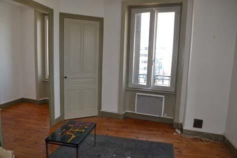 Location appartement Lyon 8ème 545€ CC - Photo 1