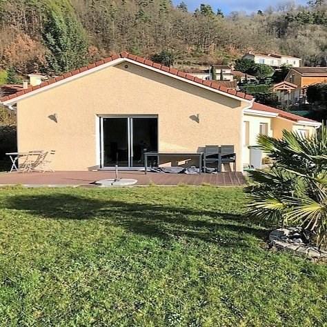 Vente maison / villa Aurec sur loire 260000€ - Photo 1