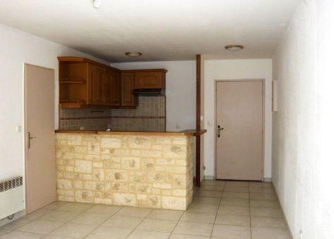 Vente appartement Roques 95000€ - Photo 2