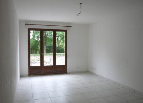 Vente appartement Roques 95000€ - Photo 1