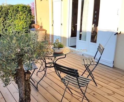Vitalicio  casa Saint-mathieu-de-tréviers 49000€ - Fotografía 7