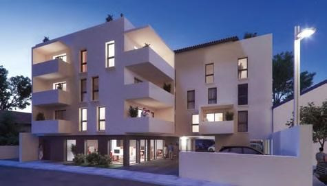 Sale apartment Boucau 157200€ - Picture 1