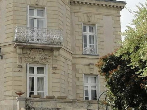 Deluxe sale private mansion Angers - saumur 435 000€ - Picture 3