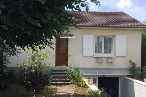 Vente maison / villa Jaunay marigny 99000€ - Photo 1