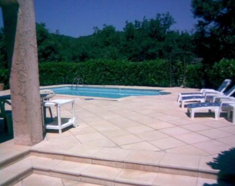 Revenda residencial de prestígio casa Mons 395000€ - Fotografia 24
