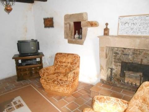 Sale house / villa Aulnay 89640€ - Picture 10
