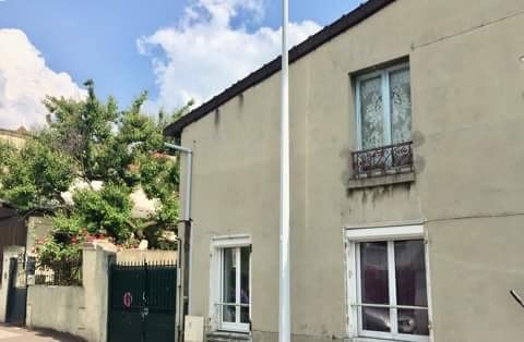 Vente maison / villa Nanterre 472500€ - Photo 1