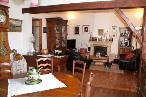 Sale house / villa Aulnay 97000€ - Picture 2