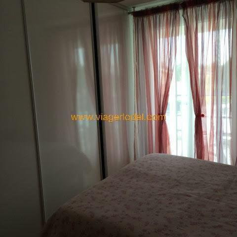 Life annuity apartment Vourles 90 000€ - Picture 6