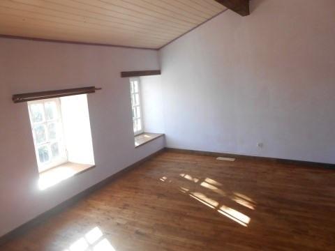 Sale house / villa Aulnay 106510€ - Picture 10