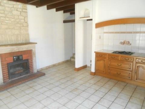 Sale house / villa Aulnay 106510€ - Picture 3