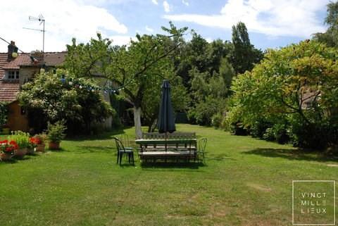 Deluxe sale house / villa Montfort-l'amaury 1460000€ - Picture 16