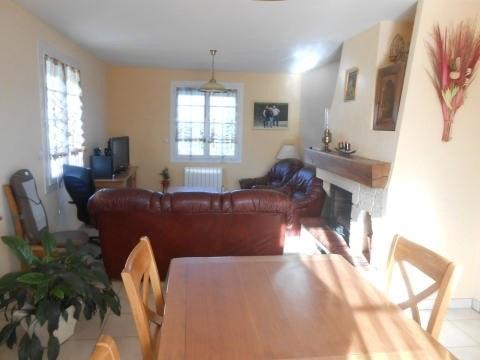 Sale house / villa Aulnay 179000€ - Picture 4