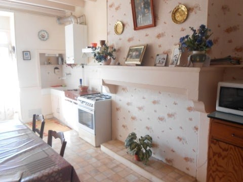 Sale house / villa Aulnay 97 000€ - Picture 10