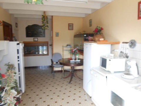 Sale house / villa Aulnay 138 450€ - Picture 5