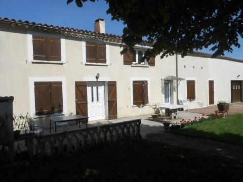 Sale house / villa Aulnay 136 320€ - Picture 7