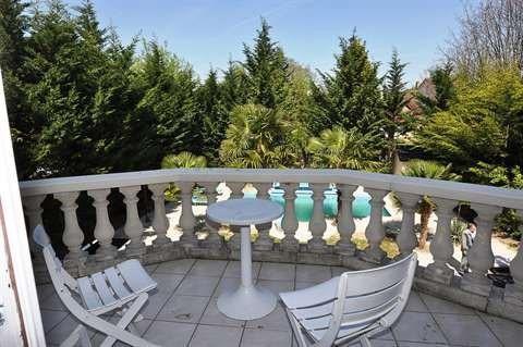 Vente maison / villa La varenne saint hilaire 3150000€ - Photo 6