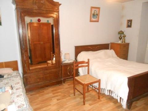 Sale house / villa Aulnay 59400€ - Picture 3