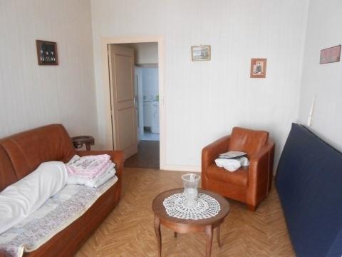 Sale house / villa Aulnay 70200€ - Picture 2